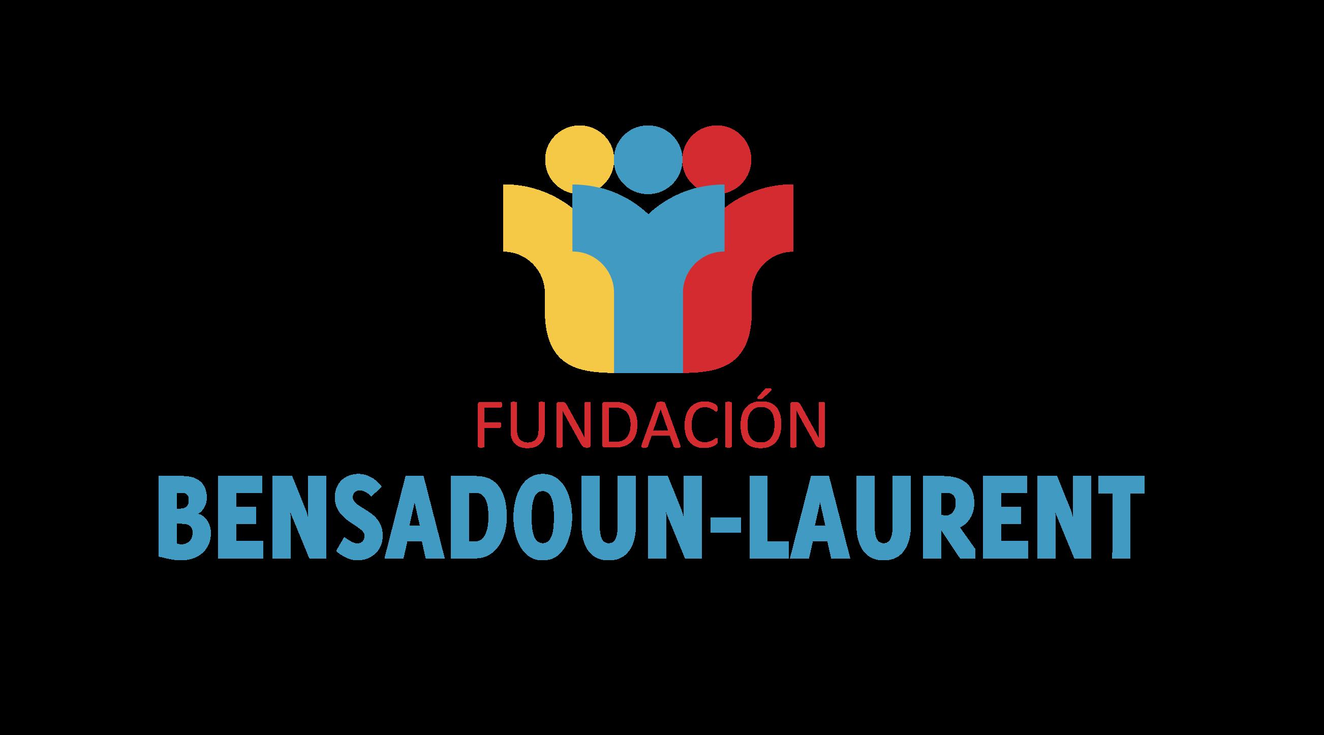Fundacion Bensadoun Laurent Logo