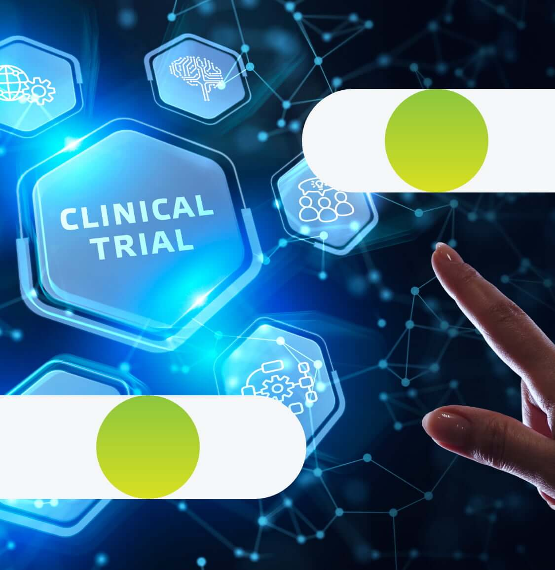 Image about clinical trial